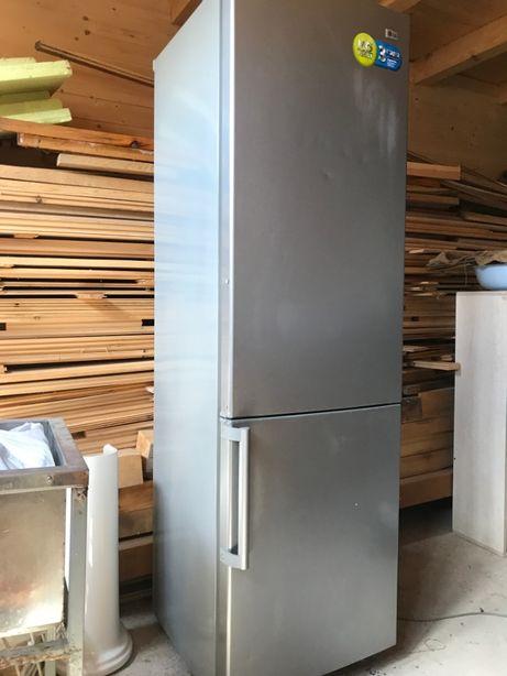Продам холодильник LG GR-B459BLCA.