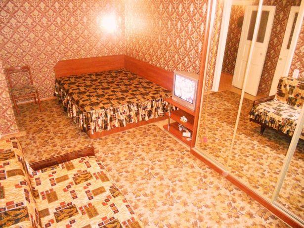 Квартира от хозяина. Проспект Центральный 22-В. Диван, кровать, Wi-Fi