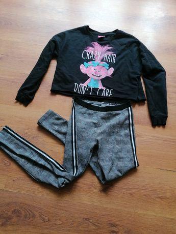 Komplet bluza+spodnie