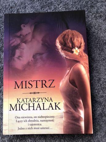 Mistrz-Małgorzata Michalak