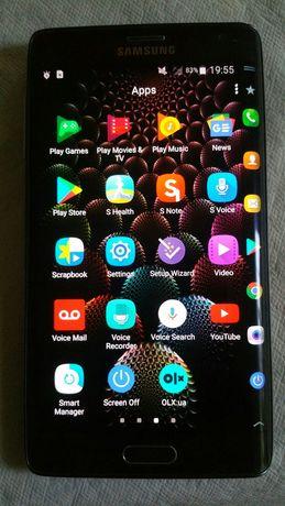 Samsung Galaxy Note Edge N 915 V