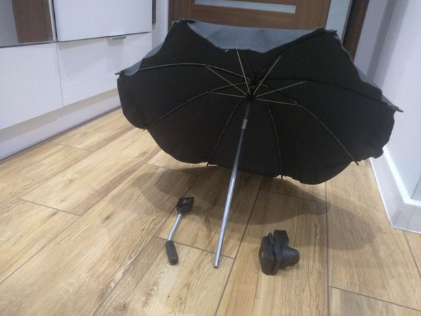 Parasol przeciwsłoneczny do wózka