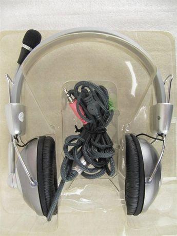Проводная стерео гарнитура с микрофоном WL-360MV для MP3, PC, новая