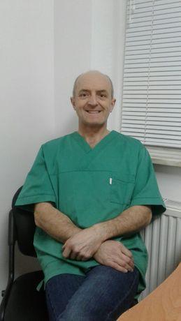 остеопатія діагностика лікування ЛФК масаж
