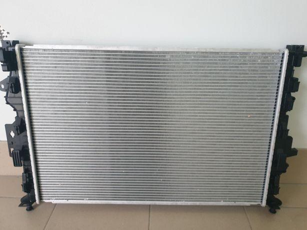 Радиатор Ford escape 2014-2019р. CV6Z8005X