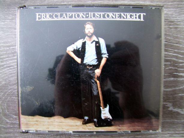 Eric Clapton - Just One Night 2CD BOX ( 1980r )