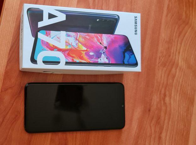 Telemovel Samsung A 70