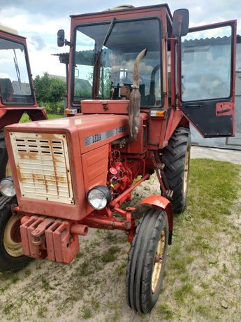 Трактор т 25 , ХТЗ Втз