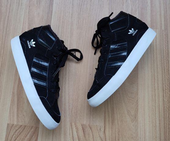 Хайтопы Adidas, Nike, Ecco, кроссовки , хайтопи,черевики