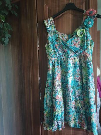 Sprzedam tanio sukienkę