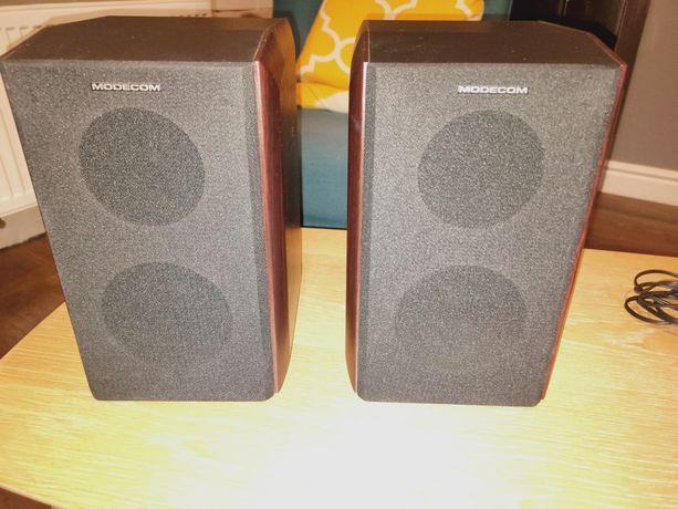 Głośniki komputerowe Modecom MC-SHF56U stan idealny