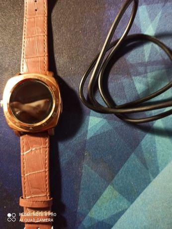 Продам смарт часы в отличном состоянии