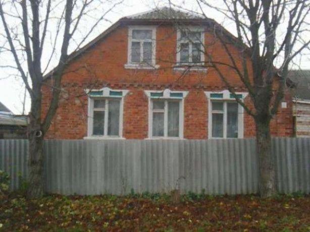 Продам Дом в Русской Лозовой 100 метров