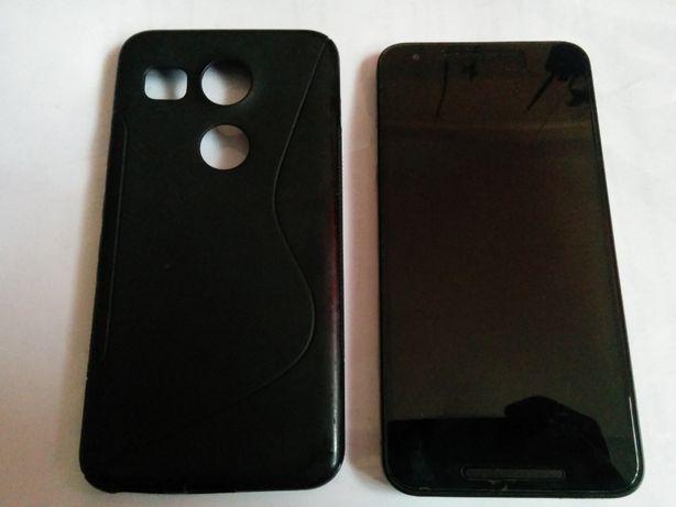 Продам телефон Nexus 5x (32Gb) на з/ч или под восстановление.