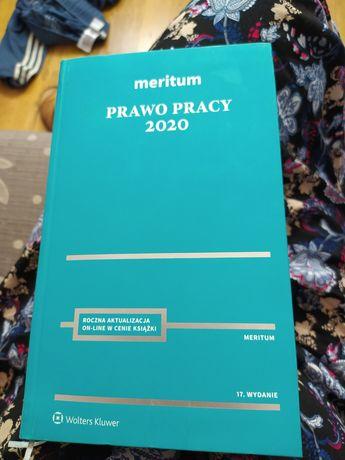 Meritum Prawo Pracy 2020