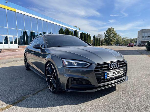 Продам Audi A5 sportback S-line quattro 2019