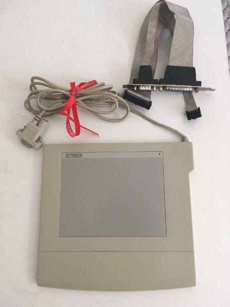 Artpad II Tablet Graphics Digitizer Serial Plug 5 Inch KT (Wacom)
