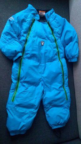 2 Kombinezony i inne ubranka jesień zima
