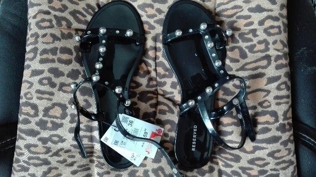 Sandałki - Kobiece!!!