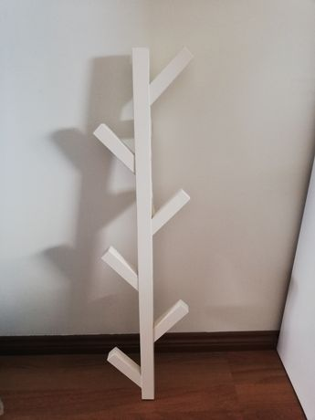 Cabide de parede 78cm Tjusig Ikea
