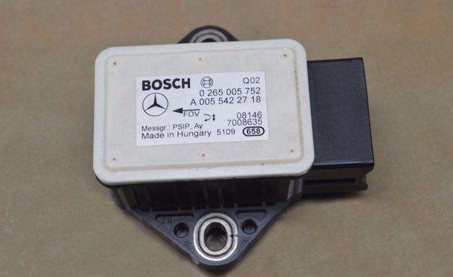 Sensor Ângulo Viragem (ESP) - Mercedes E220Cdi (W211)