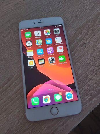 Iphone 6s plus 32 gb rose gold stan idealny