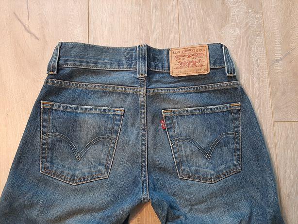 Spodnie Levis 506