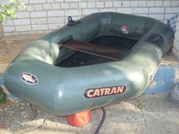 """Продам човен, лодку ПВХ """"Катран""""."""