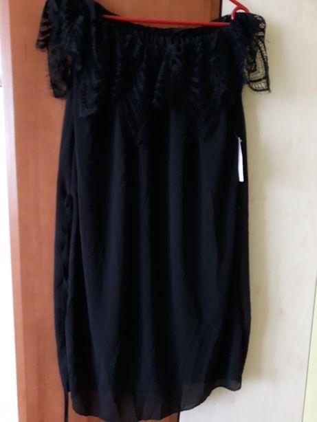 Sukienka typu hiszpanka