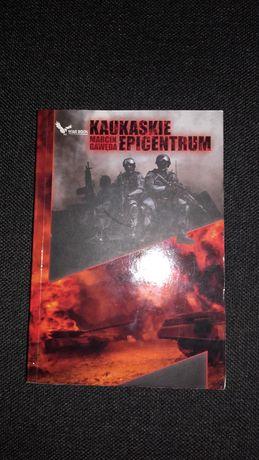 Marcin Gawęda-Kaukaskie epicentrum