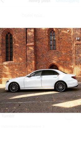 Idealne Auto do Ślubu !