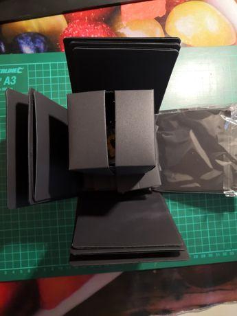 Duży zestaw expolding box-uszkodzony