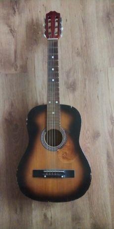 Oddam gitarę (5 strun)
