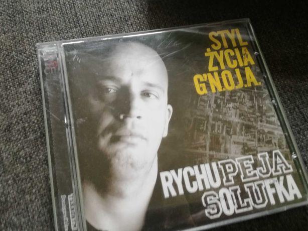 Peja Styl Zycia Gnoja 2CD