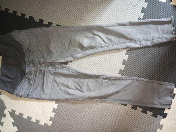 Ubrania ciążowe spodnie jeansy koszulki legginsy xs s