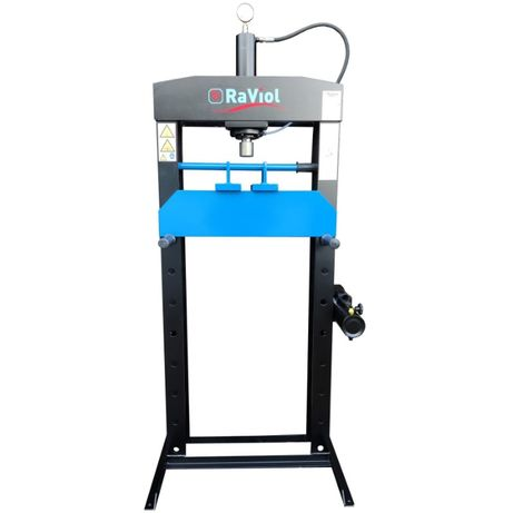 Prensa Hidráulica 35 toneladas Raviol - IVA incluído