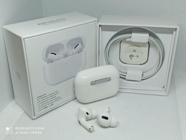Аналог Apple AirPods Pro 1:1. Премиум качества