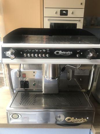 Ekspres do kawy jednokolbowy ASTORIA, używany