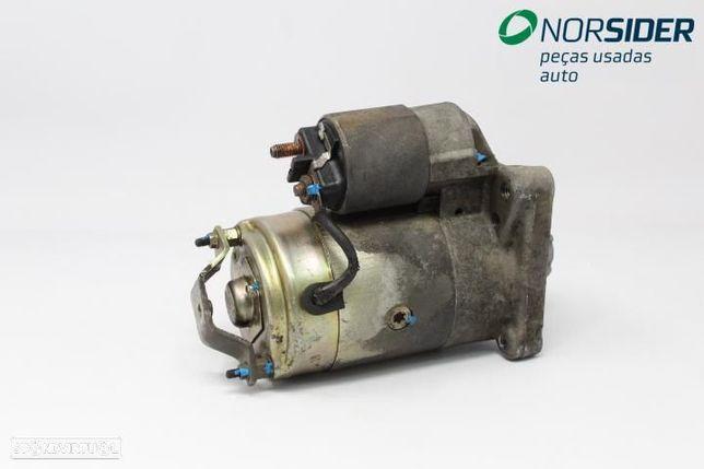 Motor de arranque Renault R 21 89-95