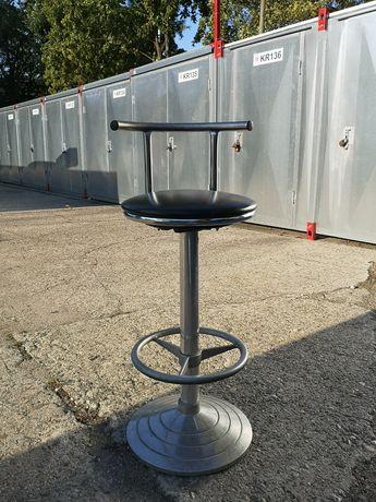 Hokery barowe, krzesła barowe