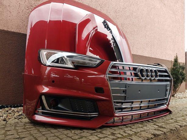 Разборка AUDI A7 C7 B8 B9 Q3 A3 A8 D4 Крыло Двери Бампер S line Крышка