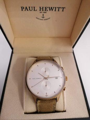 Zegarek Paul Hewitt