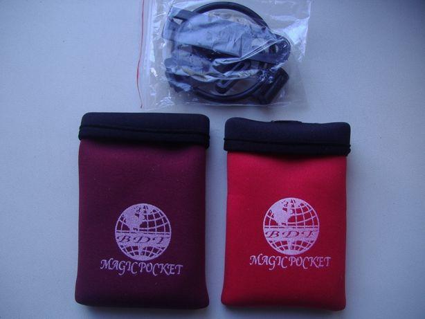 Сумочка Чехол для разных аксессуаров (на подарок) размер 120/80