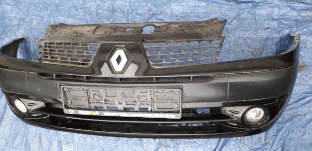 Zderzak przód Renault clio II 2003r