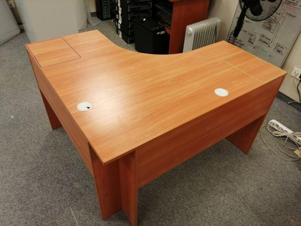 Sprzedam biurko duże narozne