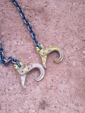Zawiesia łańcuchowe 9.5 Ton