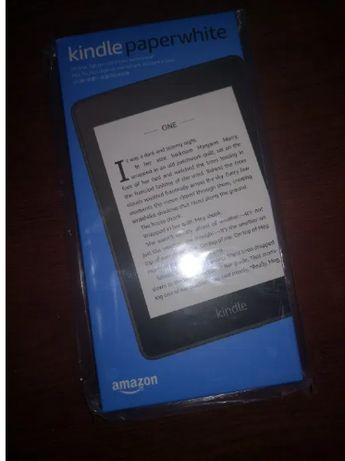 Czytnik EBOOK Kindle Paperwhite 4 8GB