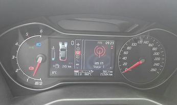 Soft / Konfig / Obsługa Ford CONVERSE+ Montaż Śrem Kościan Leszno Pń