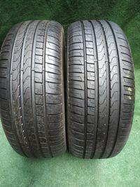 Opony Pirelli 215/55/17 Nowe
