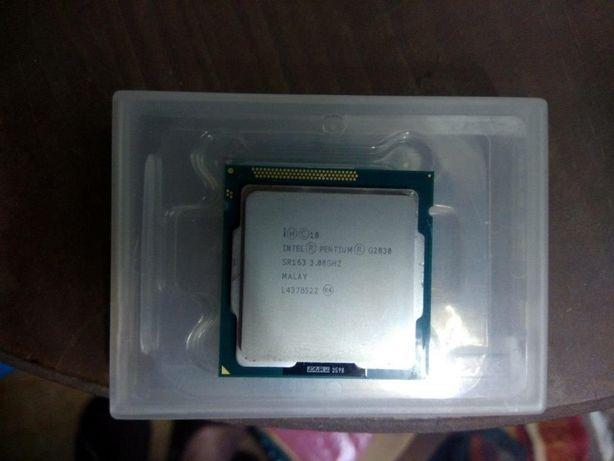 Processador Intel G-2030